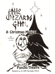 Wizard's Gift Program Cover